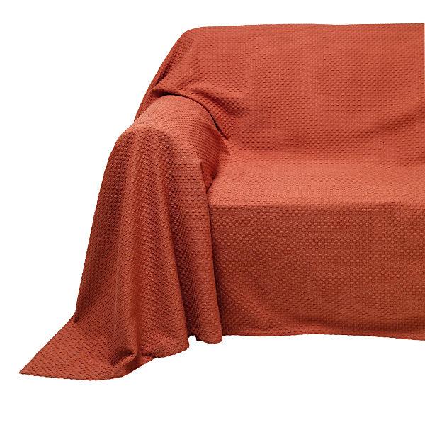 чехол на диван плотный